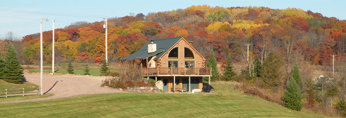 Astonishing Rustic Ridge Log Cabins Rustic Ridge Log Cabins In Baraboo Download Free Architecture Designs Remcamadebymaigaardcom